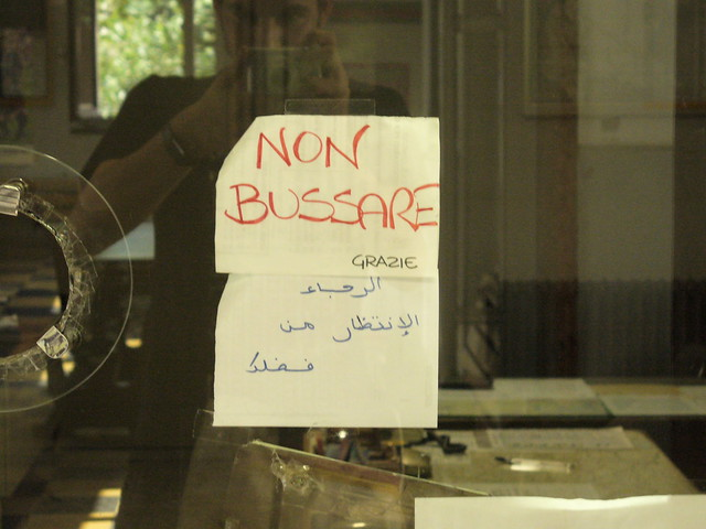 Disoccupazione, burocrazia e tasse troppo alte i nemici piu' temuti dagli italiani