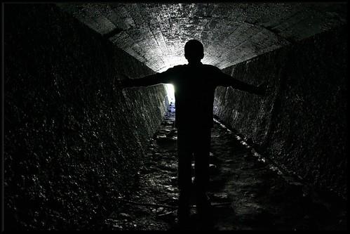 (quasi) fuori dal tunnel...