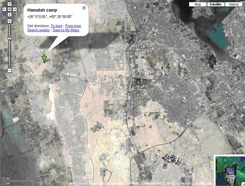 Hamala Bahrain  city photo : Hamala Camp Bahrain Map a photo on Flickriver