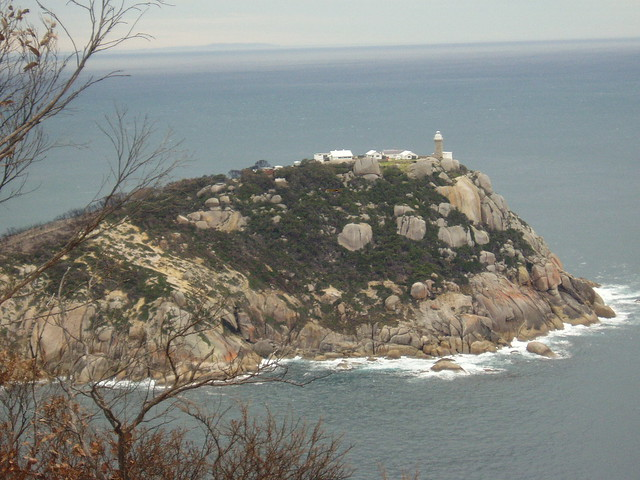 Wilson's Prom Lighthouse