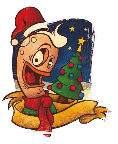 Gdy nadchodzi czas świąteczny...