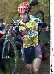 FILIP MEIRHAEGHE ASPER/GAVERE 2000