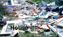 earthquake(0.0), slum(0.0), waste(1.0),