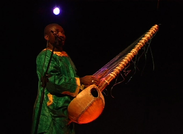 Sanu Africa Live
