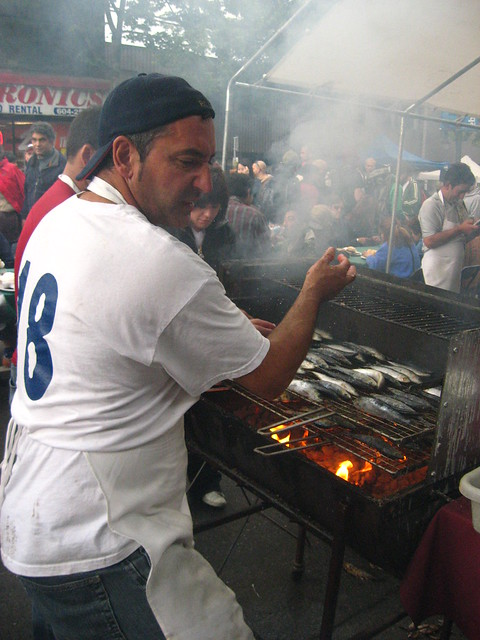 are those grilled sardines?? | portuguese style | By: meaduva | Flickr ...