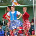 Highland Dancing Competition - Dornoch Highland Gathering 2007