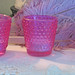 Hot Pink Votives