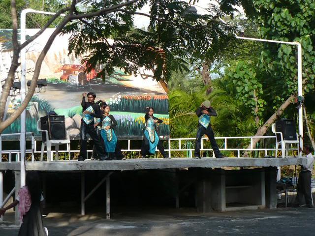 park jobs chennai tamil nadu