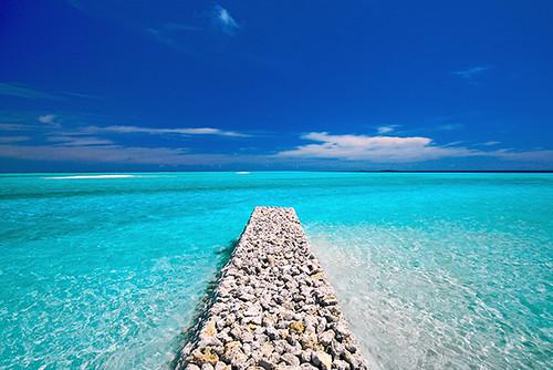Calm Water Beach St Croix