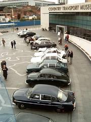 Tatra Register UK Annual Meeting 2007