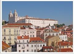 Lissabon 2010 - Igreja São Vicente de Fora