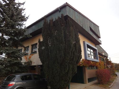 DSC06132 - Wohnhaus von den Farkas in Nikitsch