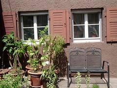 Portas, janelas e outras aberturas