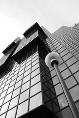 London-modern architecture