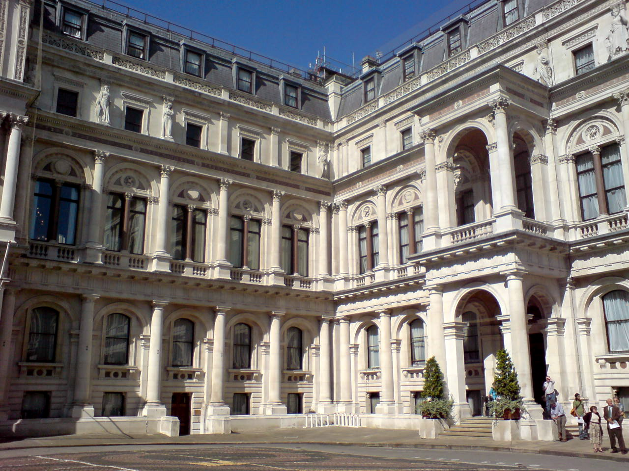 Opinions on foreign and commonwealth office - British foreign commonwealth office ...