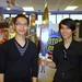 2010.05.13 Luna Brothers Signing @ Midtown