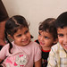 Displaced Iraqis: A young family