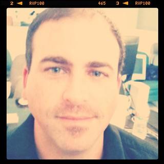 Movember Day 10