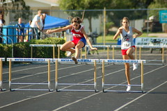 middle-distance running(0.0), sprint(0.0), 800 metres(0.0), physical exercise(0.0), athletics(1.0), track and field athletics(1.0), endurance sports(1.0), 110 metres hurdles(1.0), championship(1.0), obstacle race(1.0), 100 metres hurdles(1.0), sports(1.0), running(1.0), recreation(1.0), outdoor recreation(1.0), hurdle(1.0), heptathlon(1.0), hurdling(1.0), athlete(1.0),
