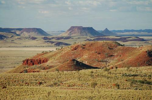 North-Western Australia