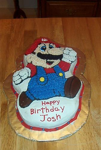 24th Birthday Cake For Him