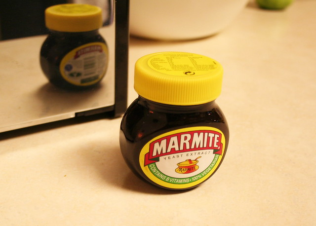 the big squeeze marmite Why do you think marmite launched this new product  - to surprise its customers  marmite squeeze 200g marmite big squeeze 400g depth snacks, 8 varieties.
