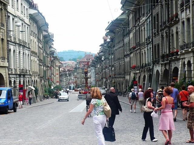 Main Street, Bern