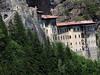 Sümela Manastırı - Sumela Monastery by molly_mualla