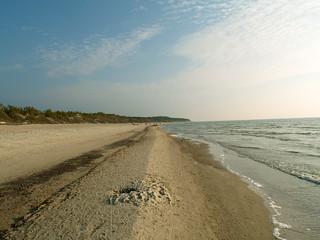 beachinlithuania