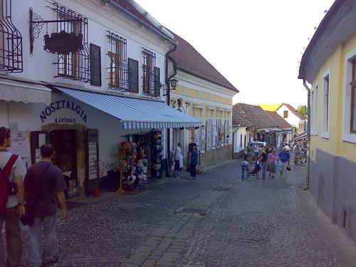Szentendre (Ungheria)