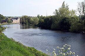 River Barrow photo