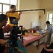"""Redrock rig on the set of """"Mute"""" in Palestine by redrockmicro"""