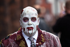 Zombie Walk 2010 - Albany, NY - 10, Oct - 11.jpg by sebastien.barre