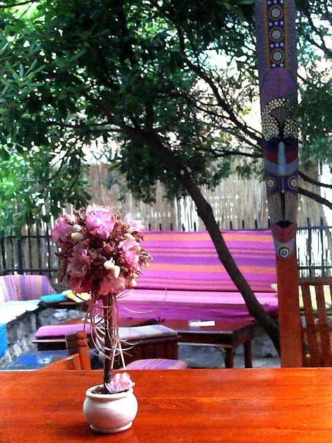 hacienda lounge bar budva, montenegro 2007