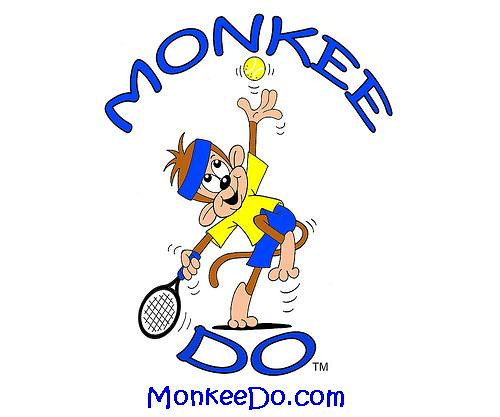 Tennis Monkee