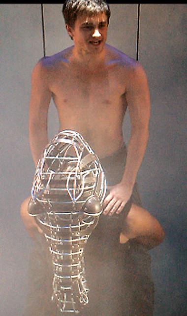 Lisa davis nude Nude Photos