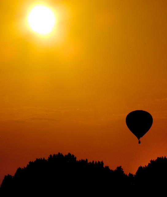 Header of Air Balloon