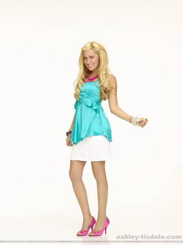 Sharpay Evans Troy Bolton submited images.