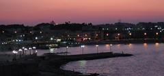 Sunset Otranto