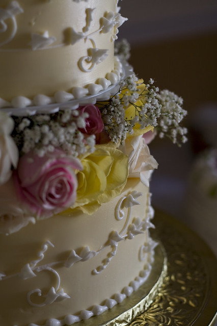wedding cake shot wedding cake details flickr photo 24507