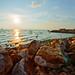 Impending Sunset by Kok Chiann