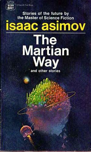 Crest - Martian Way
