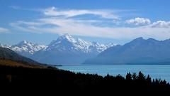 New Zealand 2010 - MacKenzie Country