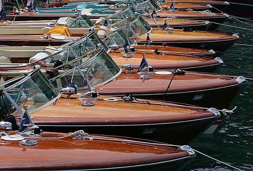 итальянская лодка