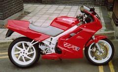 VFR-750 FL (1990)