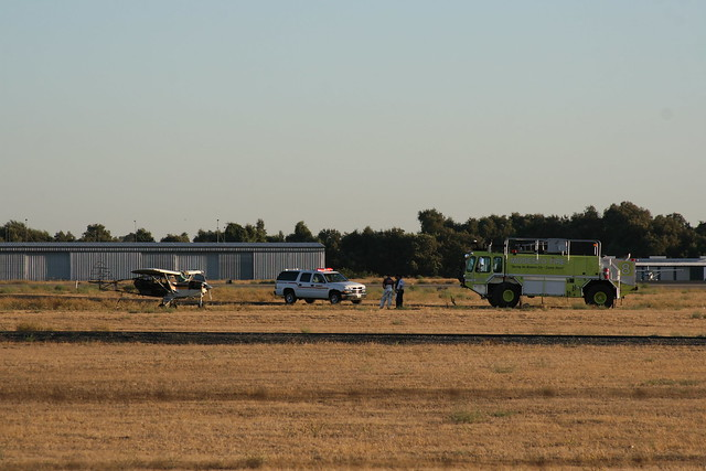 Modesto Airport Incident Flickr Photo Sharing
