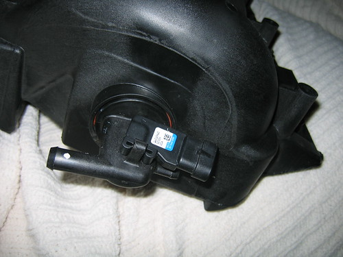 Ls6 Intake Gasket Question - Pics - Ls1tech