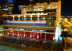 City of Orlando - Fire Station One