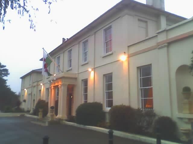 St Mellons Hotel Castleton Cardiff