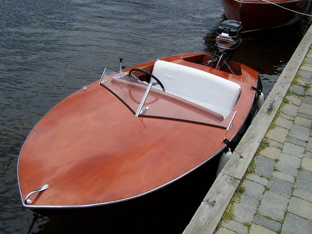 Homemade speed boat plans free